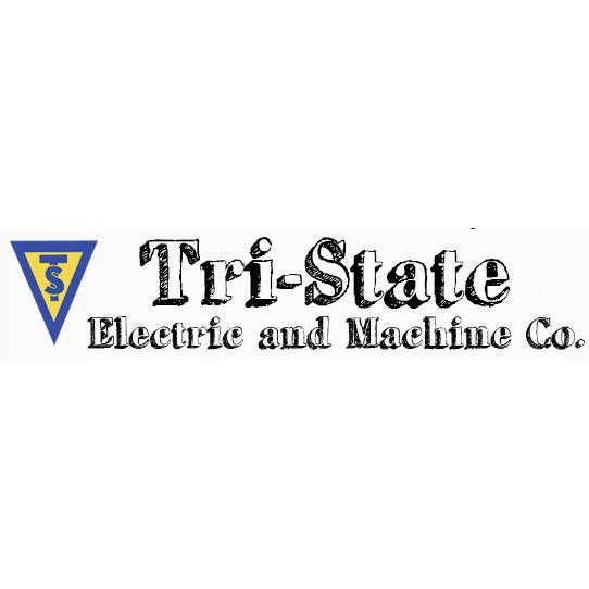 Tri-State Electric & Machine Co Inc Logo