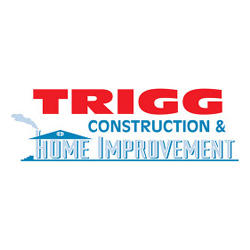 Trigg Construction & Home Improvement Logo