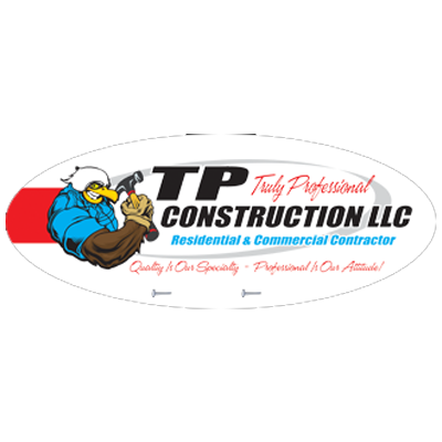 Truly Professional Construction Logo