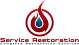 Service Restoration - Rochester, MN Logo