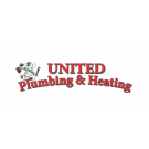 United Plumbing & Heating Sales & Service Logo