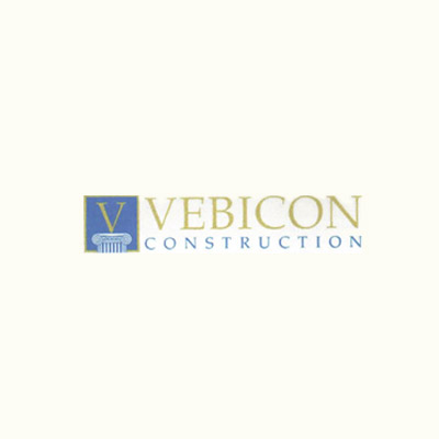 Vebicon Construction Corp Logo