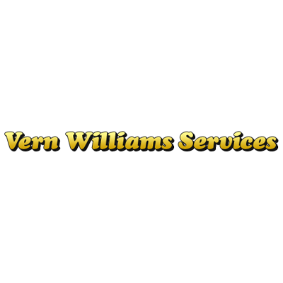 Vernon Williams Services Logo