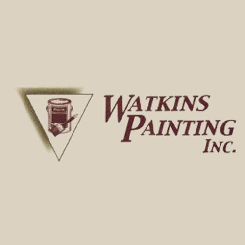 Watkins Painting Logo