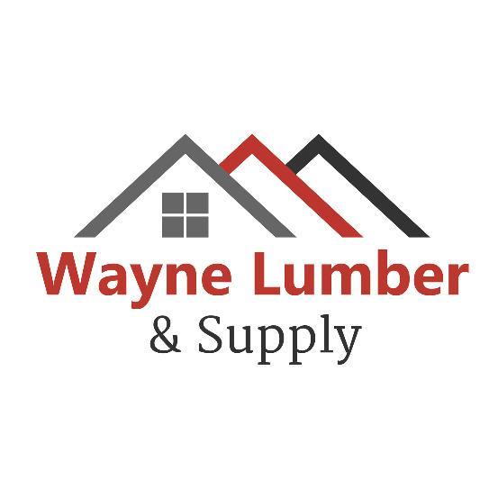 Wayne Lumber & Supply Logo