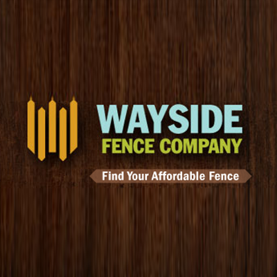 Wayside Fence Company Logo