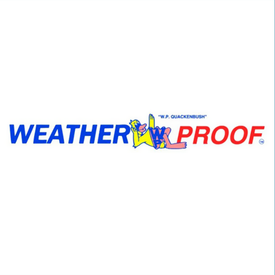 Weatherproof Inc Logo