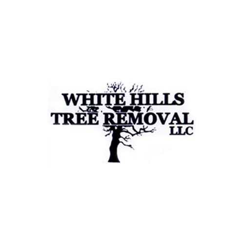 White Hills Tree Removal LLC Logo