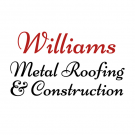 Williams Metal Roofing & Construction Logo