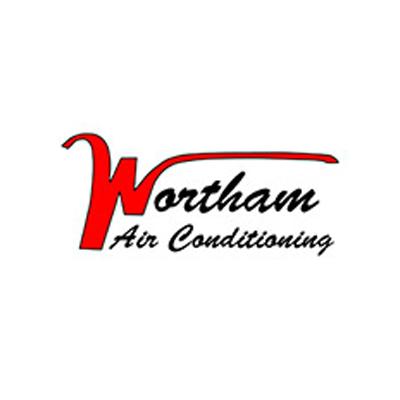 Wortham Air Conditioning Logo