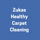 Zukas Healthy Carpet Cleaning Logo