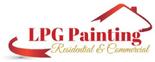 Lpg Painting Logo