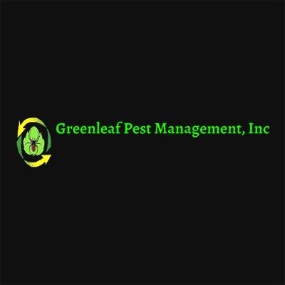 Greenleaf Pest Management Inc. Logo