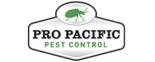 Pro Pacific Pest Control Logo