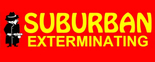 Suburban Exterminators Logo