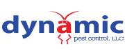 Dynamic Pest Control LLC Logo