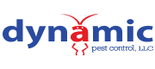 Dynamic Pest Control LLC Logo