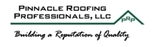 Pinnacle Roofing Professionals, LLC Logo