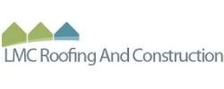 208-LMC Roofing Logo