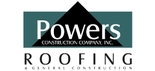 Powers Construction Logo