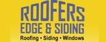 Roofer's Edge & Siding, Inc. Logo