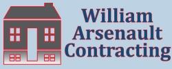 Arsenault Contracting Logo