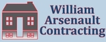 Arsenault Contracting Logo