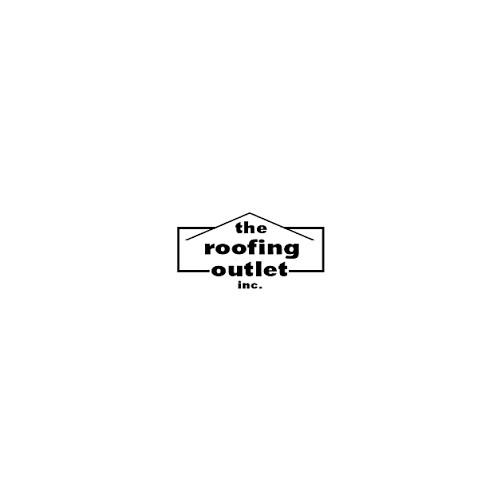The Roofing Outlet Inc. Logo