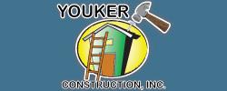 Youker Construction Inc. Logo