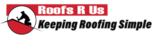 Roofs R Us Logo