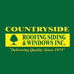 Countryside Roofing Siding and Windows, Inc. Logo