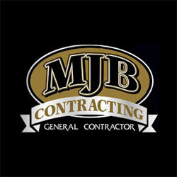 MJB Contracting LLC Logo