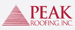 Peak Roofing Inc. Logo