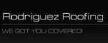 Arnulfo Rodriguez Roofing Co., Inc  Logo