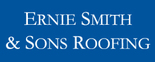 Ernie Smith & Sons Roofing Logo