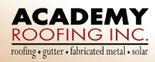 Academy Roofing Inc. Logo