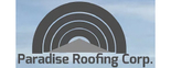 Paradise Roofing Corporation Logo