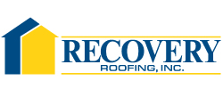 Recovery Home Improvement Logo