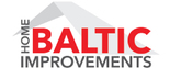 Baltic Home Improvements Logo
