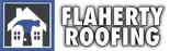 Flaherty Roofing Logo