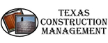 Texas Construction Management Logo