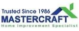 Mastercraft Roofing Logo