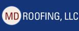 MD Roofing LLC Logo