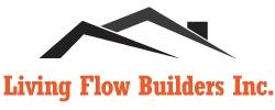 Living Flow Builders Inc. Logo