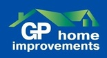GP Home Improvements Logo