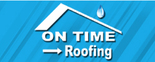 On Time Roofing-Westchester Logo