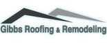 Gibbs Roofing and Remodeling Logo