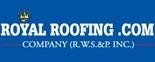 Royal Roofing Pros Logo