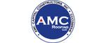 AMC Roofing Logo