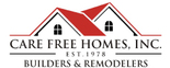 Care Free Homes Inc. Logo